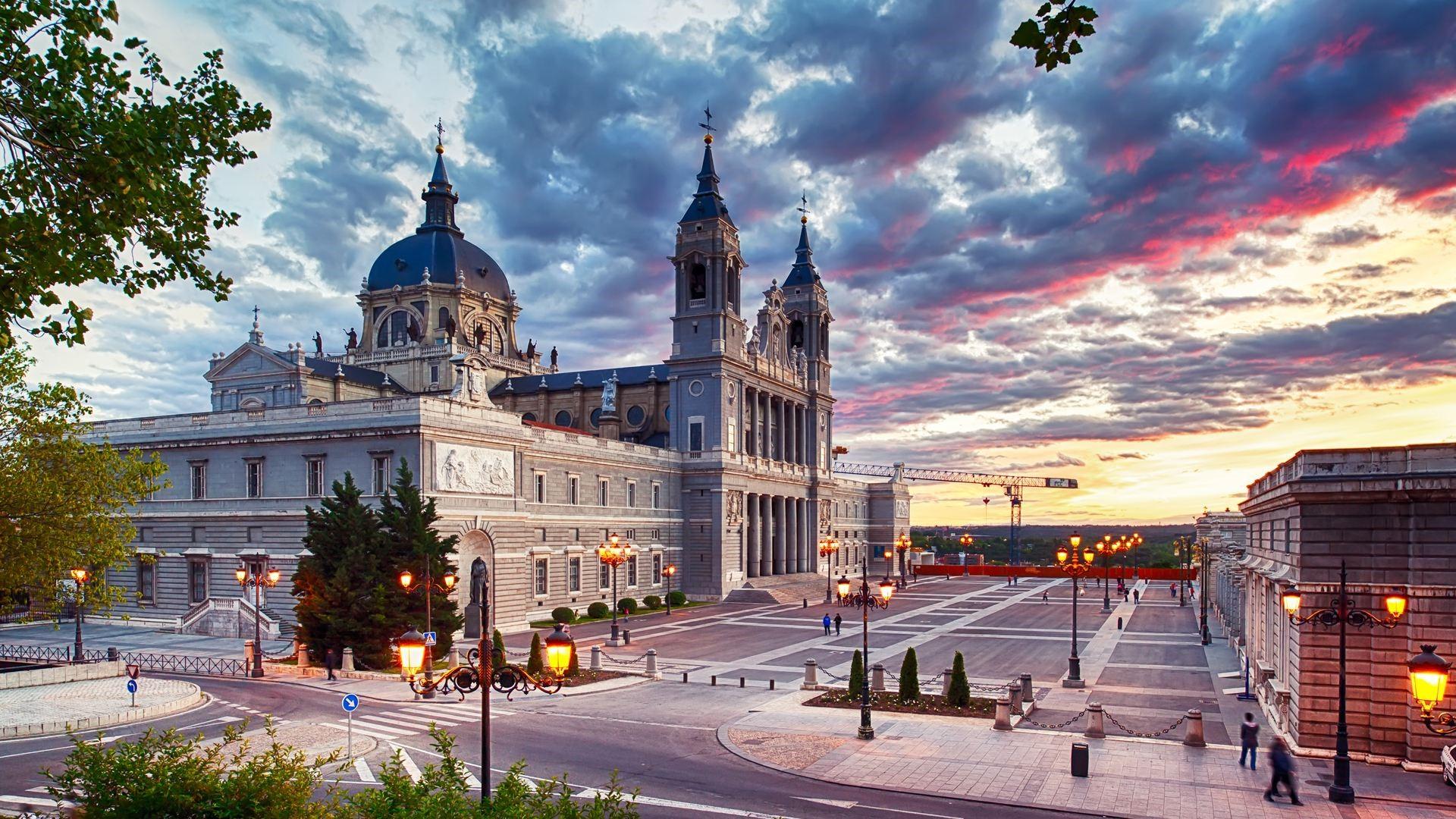 Historia y compras, de la mano por Madrid