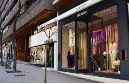マドリード最高のクリスマス用品店
