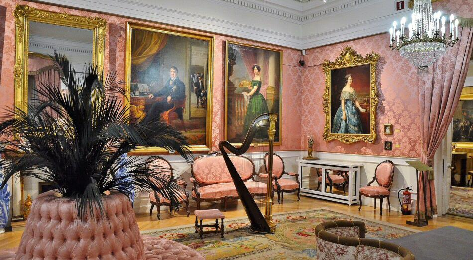 Four little known museums in Madrid that you should visit.
