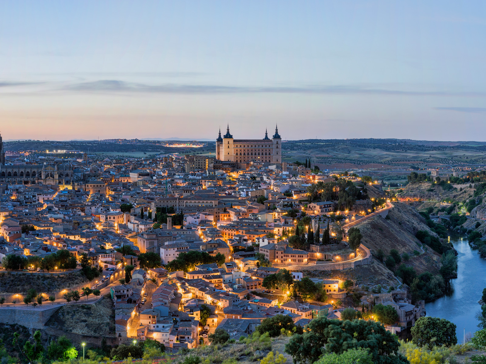 Toledo, la ciudad de las tres culturas