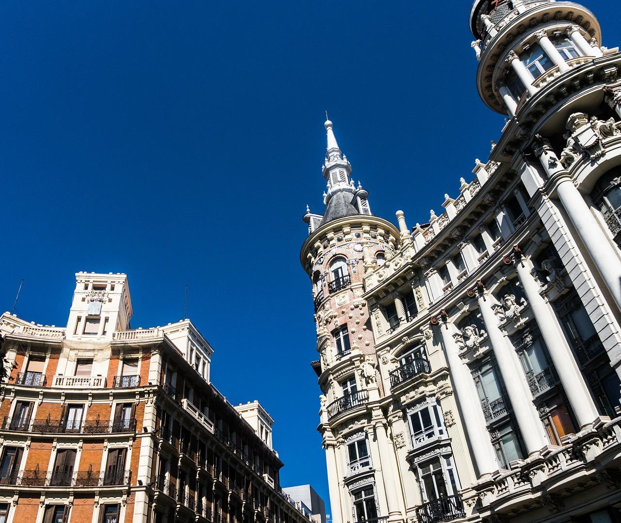 Dónde ir de compras en Madrid