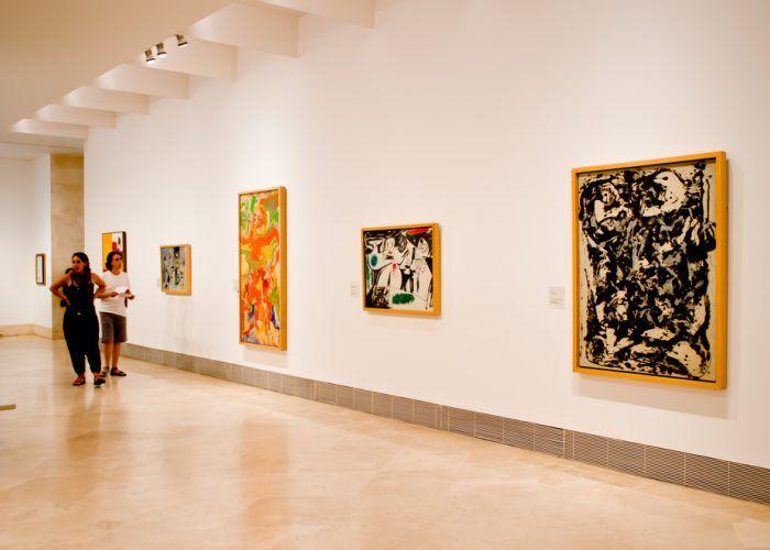 オススメマドリード観光スポット⑦大富豪が集めた美術コレクション ティッセン ボルネミッサ美術館
