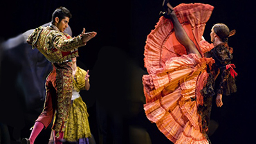 Best Flamenco Shows in Madrid
