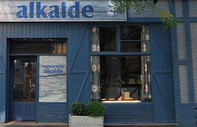 Restaurante Alkalde