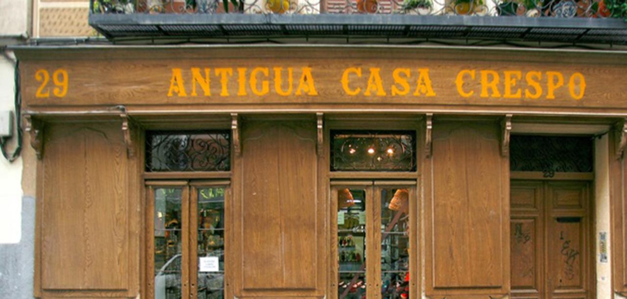 Antigua Casa Crespo