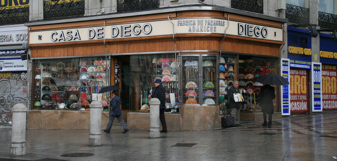 Casa Diego