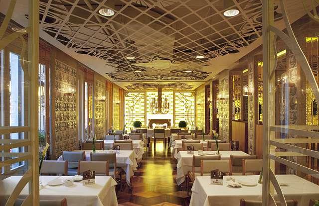 Restaurante Marisqueria Tres Encinas