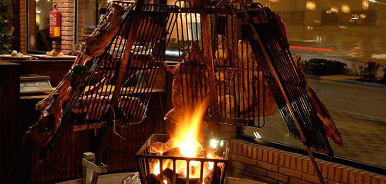 Restaurante El Gaucho