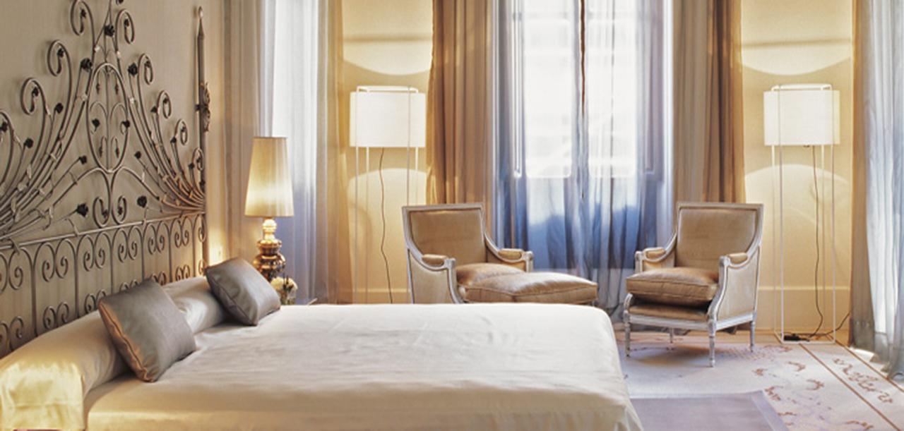 Hotel Hospes