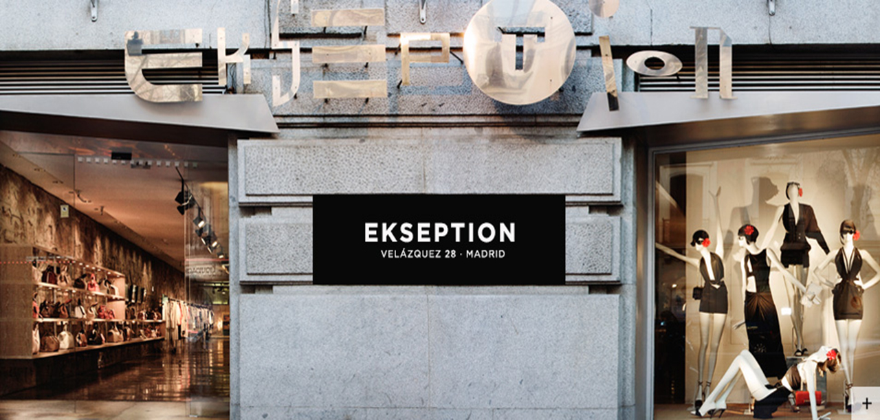 Ekseption