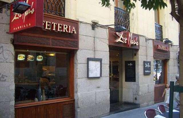 Restaurante de María