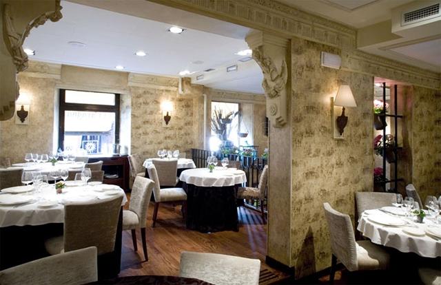 Restaurante el Paraguas