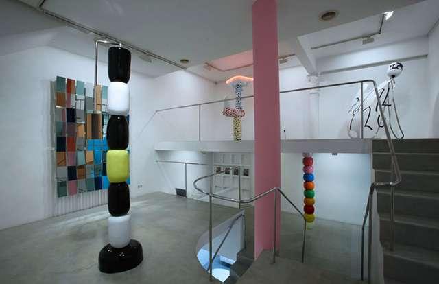 Galería Pilar Parra&Romero
