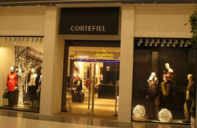 Cortefiel - Preciados