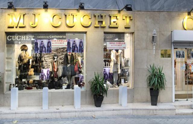 Cuchet
