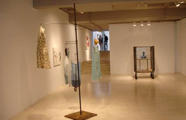 Entredos Arte y Antiguedades
