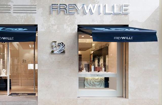 Freywille