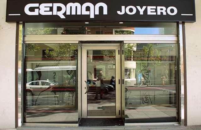 German - Preciados