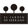 JARDIN DE SERRANO