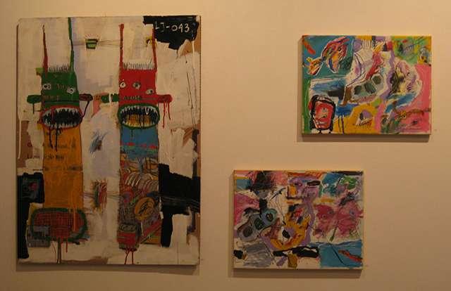 Galeria Marita Segovia