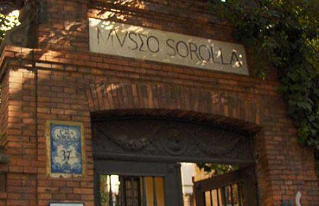 Casa - Museo Sorolla
