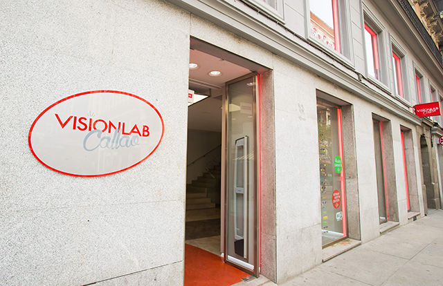 Visionlab Callao