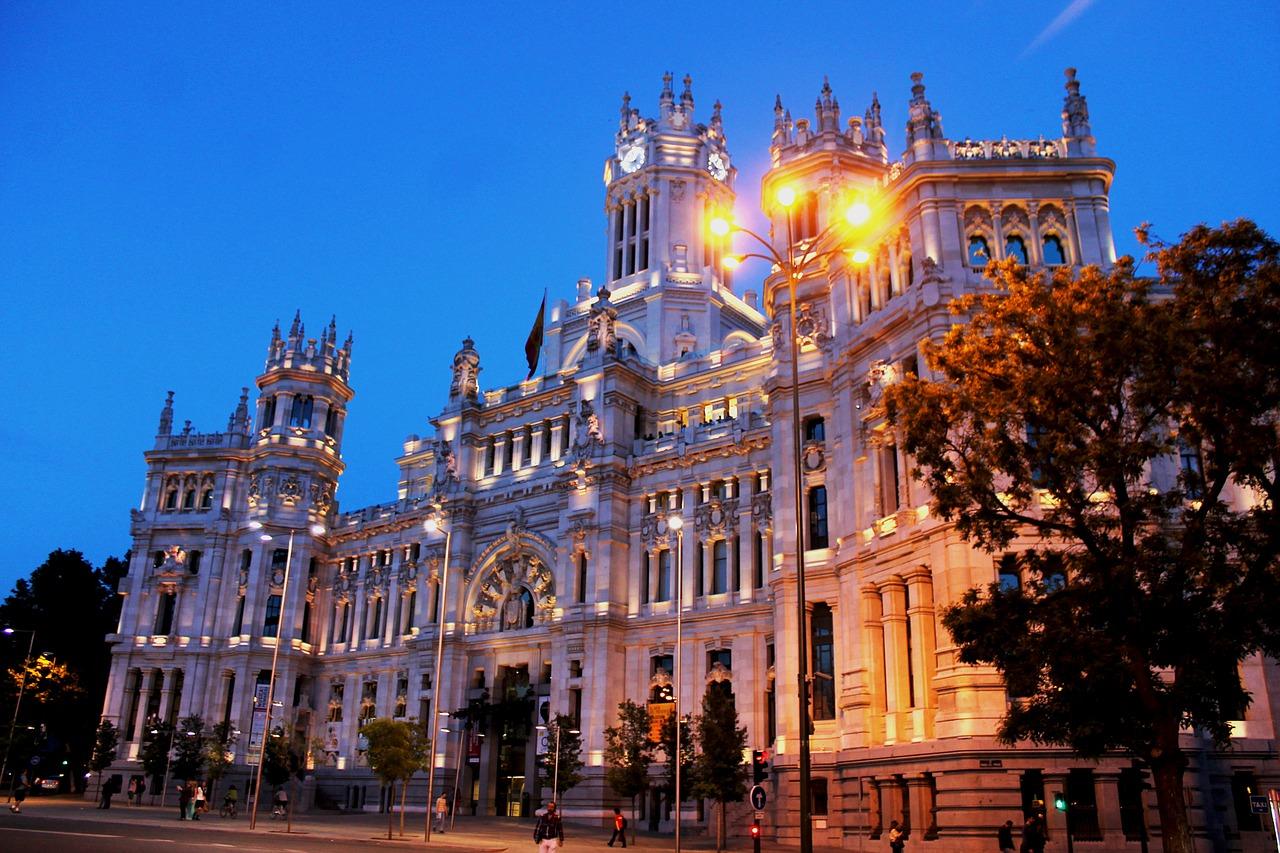 Méxicanos de viaje por Madrid ¿Que hacer?